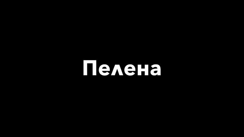 «Пелена» Диакритик | Стихи