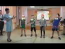«А Серёжа молодец!» 6 В класс концерт ко дню учителя Все краски сентября - для вас учителя!