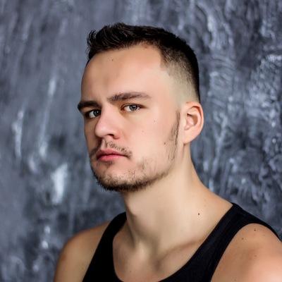 Тимофей Березин