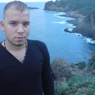 Wassim Bouhbila, 16 ноября , Новороссийск, id220104339