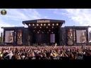 Guns N Roses It's So Easy Live