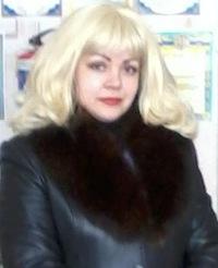 Виктория Бахаровская, 1 ноября 1976, Нижнегорский, id214295667