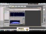 Adobe Audition 3 - Cведение,Запись .от Браткова