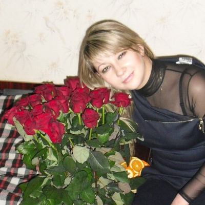 Юлия Кравченко, 17 сентября , Одесса, id111010594