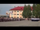 180715 - 61-я годовщина со дня образования космодрома Плесецк и города Мирный