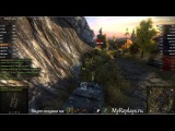 WOT: Карелия - AMX-50 Foch (155) - 2 фрага -
