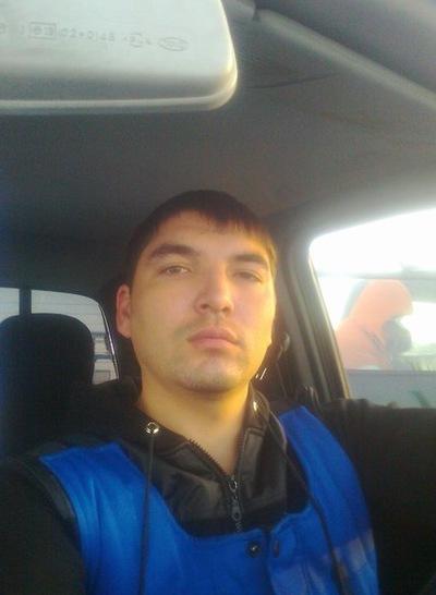 Альберт Латыпов, 15 сентября 1986, Ртищево, id112348688