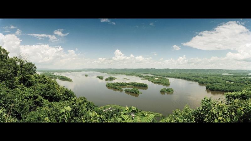 Дикая природа Миссисипи (2011)