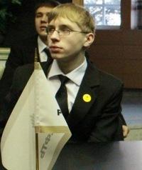 Григорий Возляков, 18 октября 1995, Сарапул, id103315111