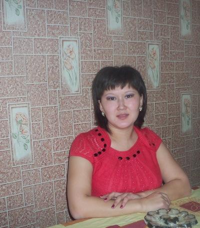 Гульжан Клименко, 20 апреля 1988, Москва, id225988584