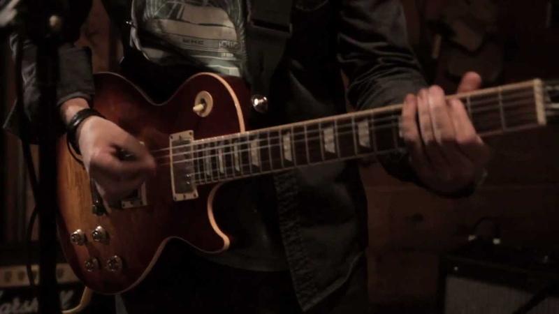 Yellabird Live @ The Barn - Darlin, Sugar