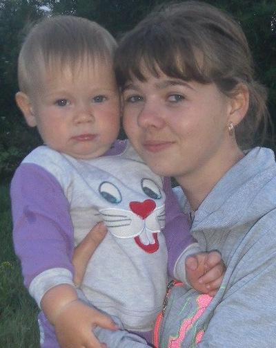 Людмила Сороченко, 20 июня 1994, Одесса, id99989153