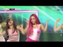 [Comeback Stage] 170830 MiSO (미소) - Pink Lady (핑크레이디)