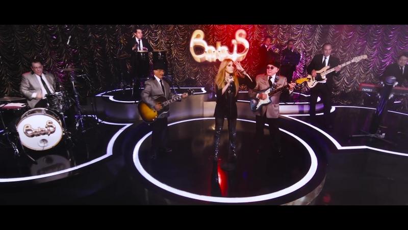 Los Babys - Cómo Sufro ft. Gloria Trevi