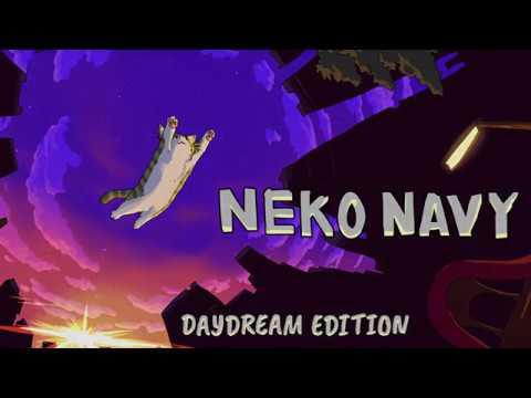 Neko Navy - Daydream Edition for Nintendo Switch Reveal Trailer