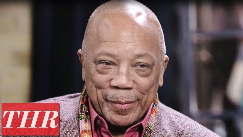Quincy Jones Director Alan Hicks Talk Quincy | TIFF 2018