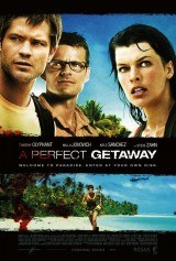 A Perfect Getaway (Una escapada perfecta)<br><span class='font12 dBlock'><i>(A Perfect Getaway)</i></span>