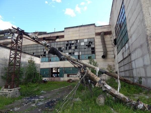 Омутнинский металлургический завод (ОММЕТ) | 450x600