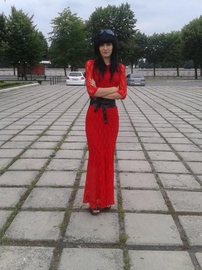 Амина Дышекова, 11 апреля 1991, Туапсе, id189518551