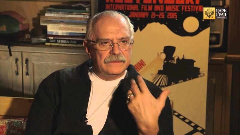 Никита Михалков: «Оскар» полинял