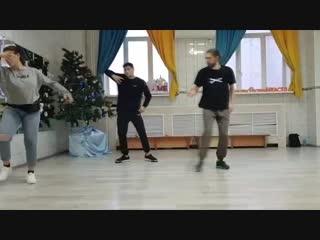 Снегоweek | Мастер-класс Electro | CH