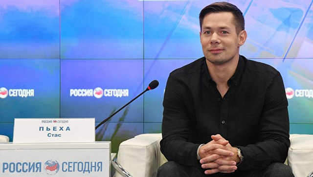 Стас Пьеха задумался об открытии наркологического центра в Крыму