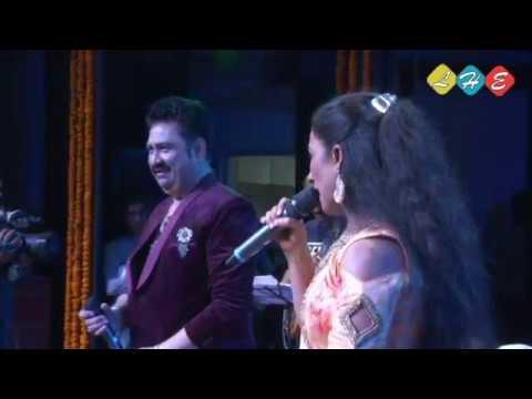 Baazigar song by Kumar sanu in live concert, Mumbai