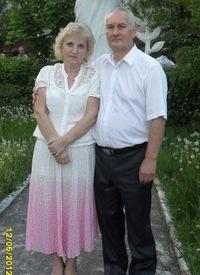 Ирина Яновская, 24 августа 1962, Казатин, id200591101