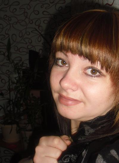Елена Лебедева, 15 октября 1986, Ноябрьск, id184256676