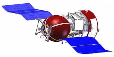 Космический аппарат Фотон-М