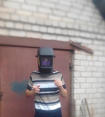 Кирилл Милютин, 4 сентября 1983, Колюбакино, id39080175