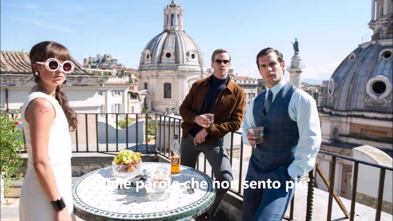Peppino Gagliardi - Che vuole questa musica stasera (1967) (1)