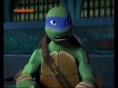 Черепашки мутанты ниндзя/Teenage Mutant Ninja Turtles 12 серия Сезон №1 (2012-2013)