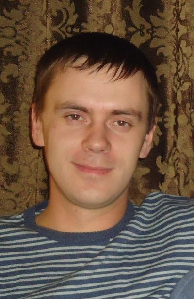 Денис Фальков, 25 ноября 1983, Челябинск, id209343469