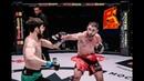Поединки бойцов ACB и WFCA приведут к увольнениям Кавалер ордена АРБ Шараф Давлатмуродов ACA