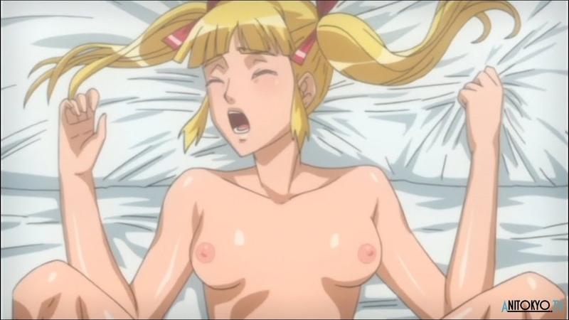 Maken-ki! Two - 04 [RUS озвучка] (юмор, аниме эротика, этти, ecchi, не хентай-hentai)