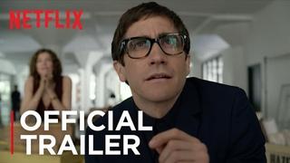 Бархатная бензопила | Velvet Buzzsaw | Official Trailer HD | Netflix