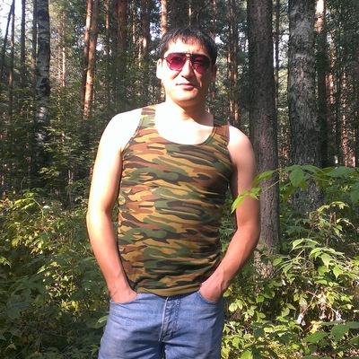 Хасан Ярматов, 4 февраля , Санкт-Петербург, id229125887