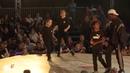 AREA 47 Dance Battle 2018 I KIDS BATTLE QUARTERFINAL / NUNZIA LORINA VS THE YOUNG TIGERS