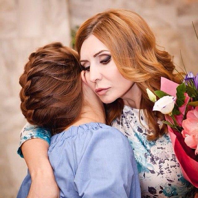 Рита Агибалова -Марсо - Страница 7 _oJAkIQAqGE