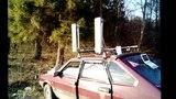 Секторная антенна 4G LTE B3 1800Ггц