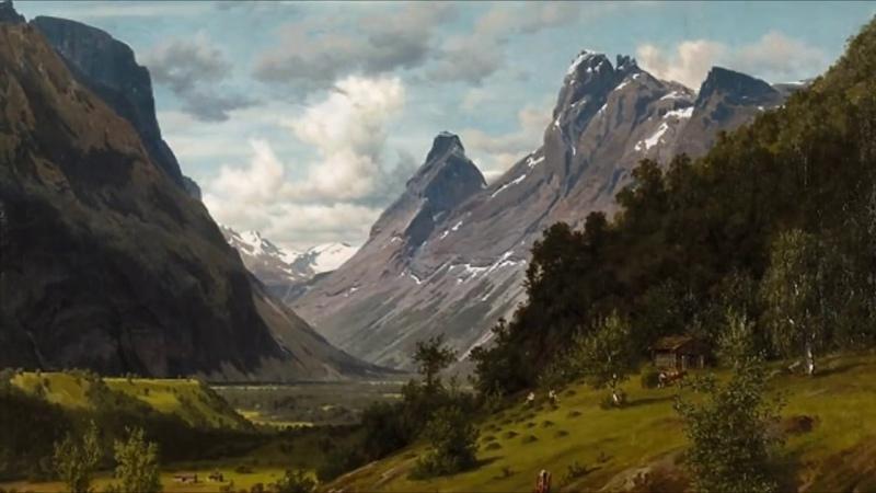 Johan Fredrik Eckersberg - Romanticism to Realism
