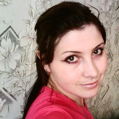 Марина Рябикова, 14 января 1987, Вичуга, id153349809