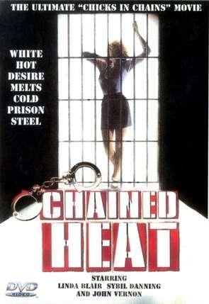 Женщины за решеткой / Chained Heat смотреть