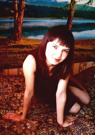 Розалия Юнусова, 12 февраля , Омск, id84633464