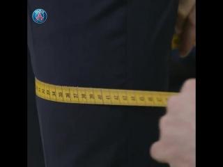 PSG have confirmed the signing of Juventus goalkeeper Gianluigi Buffon