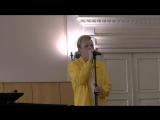 Артём Тимшин -Josh Groban Remember (From Troy Soundtrack)