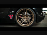 Audi R8  The Zurich R8  Ferrada Wheels F8FR5