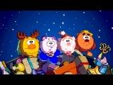 Смешарики - Теория относительности 11 серия (Сезон 2010)