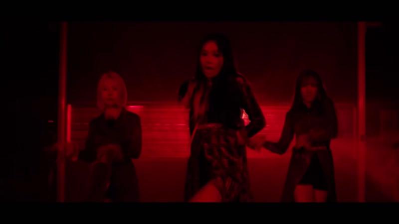 WANNA.B 4th Digital Single [LEGGO] Official M V